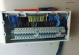 Dual-RCD-board