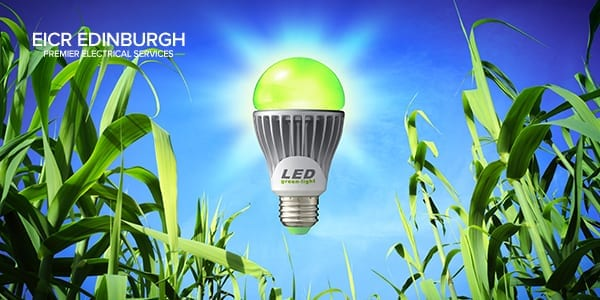 Eco Electrical Services Edinburgh