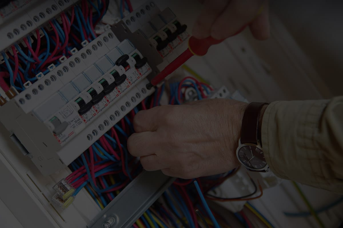 Fuse Board Repair in Edinburgh