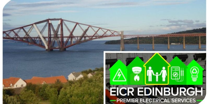 electrician south queensferry